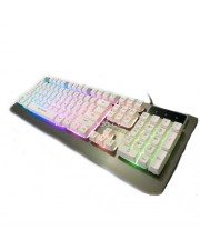Cyborg CKG-099 RGB Backlit Gaming Keyboard