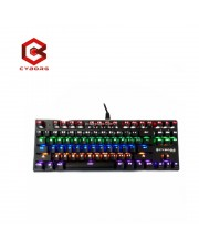 Cyborg CKG-111 Ryos TKL Gaming Mechanical Keyboard