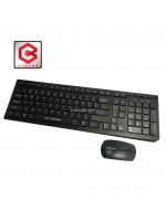 Cyborg CKW-200 Wireless Keyboard Mouse