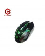 Cyborg C1 Warknights Wireless Rechargeable Gaming Mouse