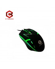 Cyborg CMG-086 Sniper Gaming Mouse
