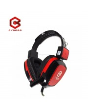 Cyborg CHG 10 Stealth Gaming Headset
