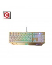 Cyborg CKG-098 RGB Backlit Gaming Keyboard