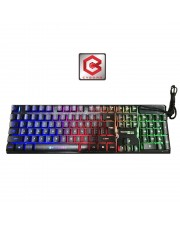 Cyborg CKG-078 Counter Strike Floating Gaming Keyboard