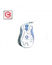 Cyborg X1 Wizard Gaming Mouse 6D 7 Color LED