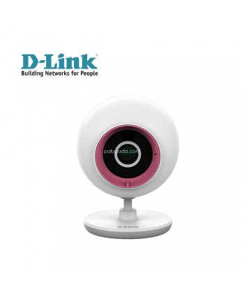 D-LINK DCS-700L Wireless Cloud Baby Camera Jr