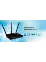 D-Link DIR-619L Wireless N300 Cloud Router