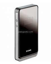 D-Link DWR-730 N150 HSPA+ WiFi Mobile Modem Router