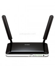 D-LINK DWR-921 N300 4G LTE Router