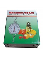 Hanging Scale Portable 50Kg - Timbangan Gantung Manual 50 KG