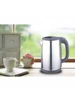 Sonifer SF-2019 Electric Kettle Stainless 2L - Teko Listrik 2 Liter SF2019