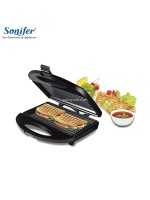 Sonifer SF-6046 Toaster Sandwich Maker - SF6046 Panggangan Roti