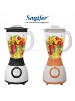 Sonifer SF-8010 Super Blender - SF8010 Blender 1.5 liter