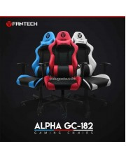Fantech GC-182 Alpha Gaming Chair - Kursi Gaming GC182
