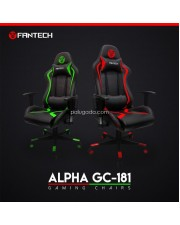 Fantech Alpha GC-181 Gaming Chairs
