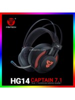 Fantech HG14 Captain 7.1 True Surround Gaming Headset