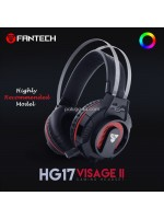 Fantech HG17 Visage II Headset Gaming Super Bass