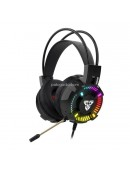 Fantech HG19 Iris Super Bass RGB Headset Gaming