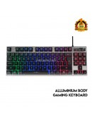 Fantech K613 Fighter TKL II Tournament Edition Gaming Keyboard