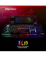 Fantech Pointblack K9 Backlit Floating Keys Gaming Keyboard