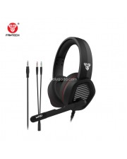 Fantech MH81 Scout Gaming Headset Compatible Handphone PC