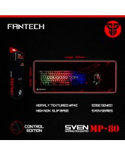 Fantech MP80 Sven Gaming Mousepad
