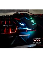 Fantech V4 Uther Full Function Gaming Mouse