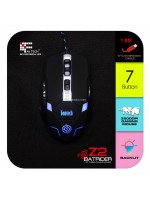 Fantech Z2 Batrider 7D Turbo Gaming Mouse