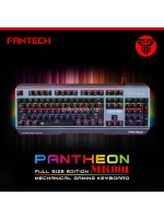Fantech MK881 RGB PANTHEON Mechanical Gaming Keyboard