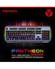 Fantech MK881 PANTHEON Mechanical Gaming Keyboard