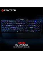 Fantech MK882 Pantheon RGB Optic Switch Keyboard Gaming