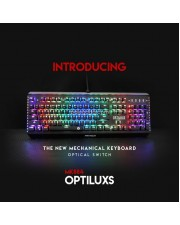 Fantech MK884 Optiluxs Optical Switch Mechanical RGB Keyboard Gaming