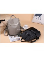 WB326 Tas Ransel Wanita Korean Style 3 in 1 Backpack