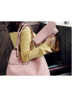 WB495 Tas Wanita Korean Style - Shoulder Bag