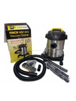 Fisch MB12LS Vacuum Cleaner 3 in 1 850 Watt - Vacuum Cleaner Rumah