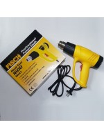Fisch TH872800 Heat Gun - Hot Air Gun 1500 Watt