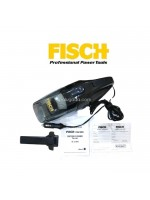 Fisch CR2300 Car Vacuum Cleaner Dry Wet - Vacum Mobil Portable CR 2300