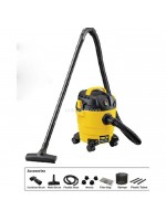Fisch MB10LT Vacuum Cleaner 10 L 3 in 1