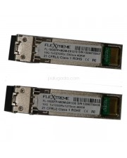 Flextreme FL-10GSFP+WDM-ER1270-1330 SFP Module 10G Single Mode Single Core