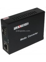 Flextreme FL-8110G-SFP-AS Media Converter Gigabit to SFP Slot