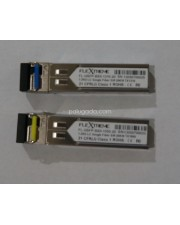 Flextreme FL-GSFP-BIDI-1330/1550-20 : SFP Module 1000BaseLX Single Mode Single Core