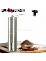 Flextreme CGM-01 Coffee Grinder - Penggiling Kopi Manual