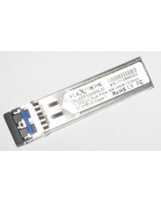 Flextreme FL-SFP1000SM-40 : SFP Module 1000BaseLX Single Mode, 1550 nm, 40 Km