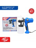 HL 718 Electric Sprayer Alat Semprot Cat Elektrik