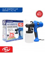 HL 719 Electric Sprayer Multifunction Alat Semprot Cat Minyak Elektrik