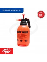 HL Bottle Sprayer 2 Liter Botol Semprotan Spray Manual 2L