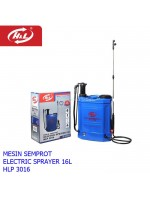 HLP 3016 Mesin Semprot Hama Manual Electric Sprayer 16 Liter