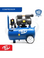 HL N1-1-4HP Mesin Kompresor Angin 30 Liter Oiless