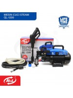 HL QL-1200 Mesin Cuci Steam Tekanan Tinggi Jet Cleaner