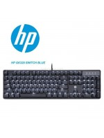 HP GK320 Mechanical Gaming Keyboard